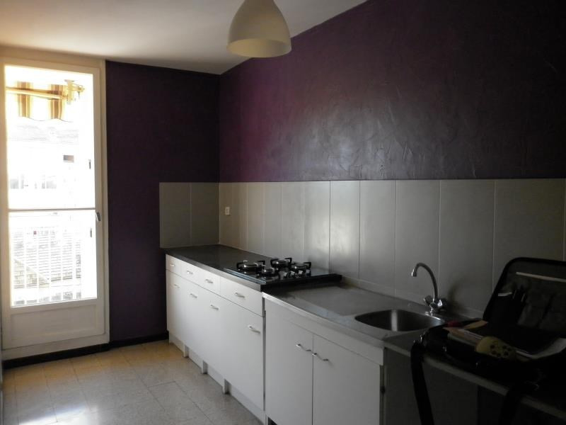 Sale apartment Toulon 133 000€ - Picture 1