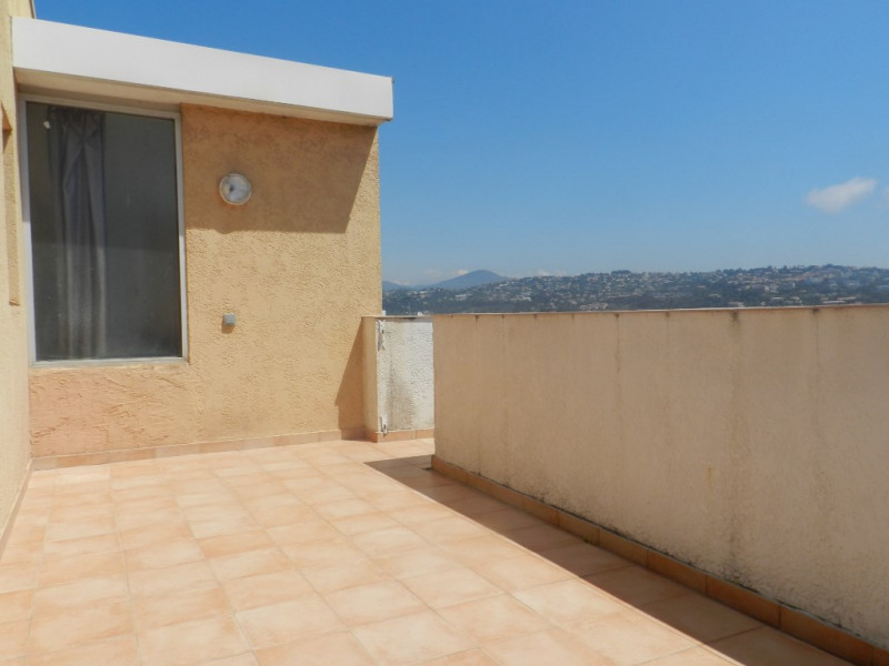 Vente appartement Saint laurent du var 157 000€ - Photo 1