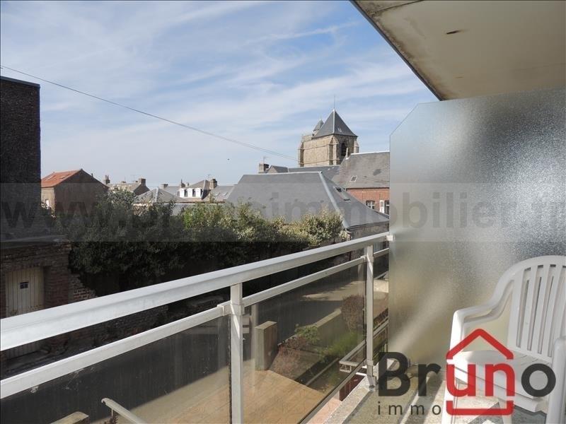 Sale apartment Le crotoy 120000€ - Picture 2