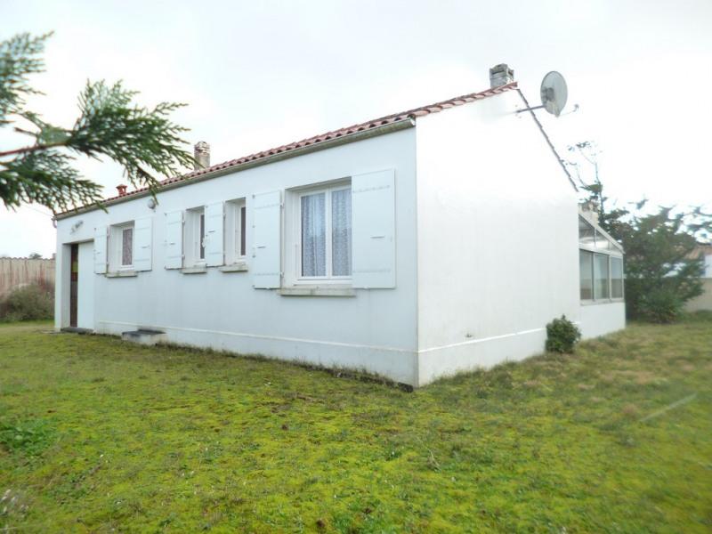 Vente maison / villa Saint denis d'oleron 241200€ - Photo 3
