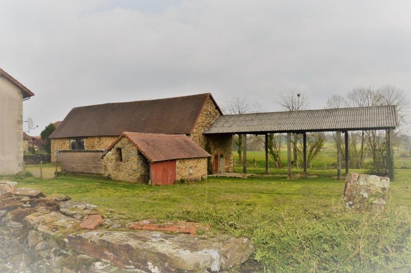 Sale house / villa Nexon 119750€ - Picture 4