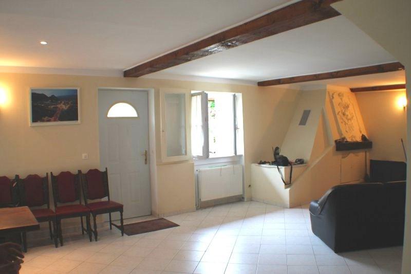 Vente maison / villa Aoste 105000€ - Photo 4