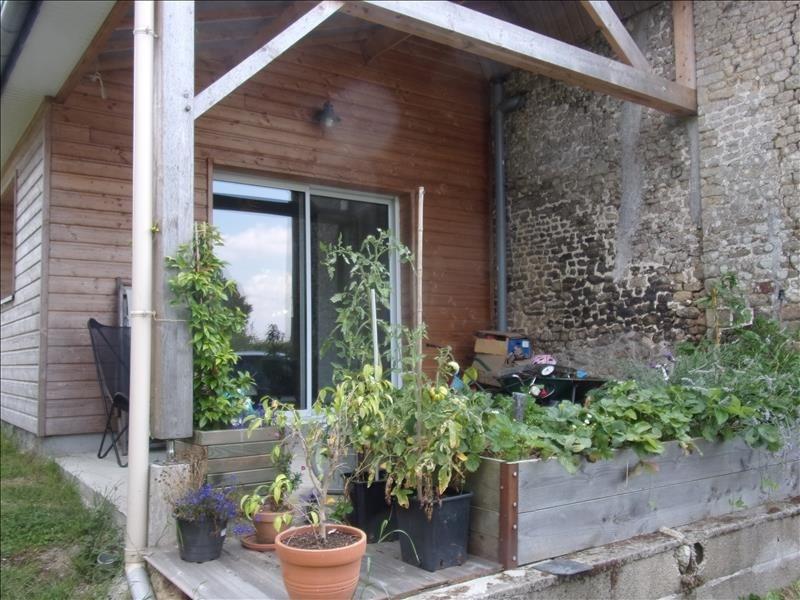 Vente maison / villa Bais 163800€ - Photo 8