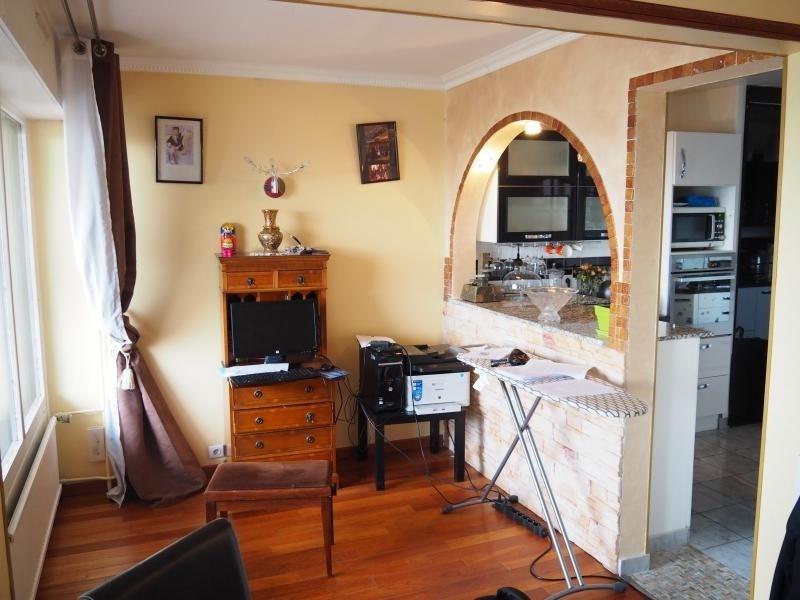 Immobile residenziali di prestigio appartamento Villejuif 444000€ - Fotografia 2