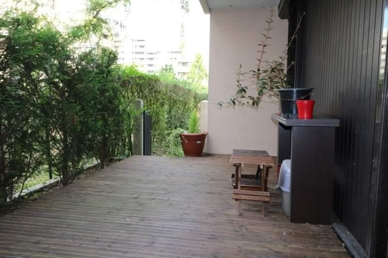 Vente appartement Elancourt 196000€ - Photo 2