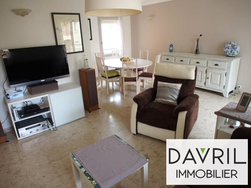 Sale apartment Andresy 225 000€ - Picture 3