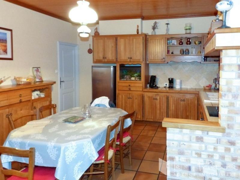 Sale house / villa Le sequestre 260000€ - Picture 4