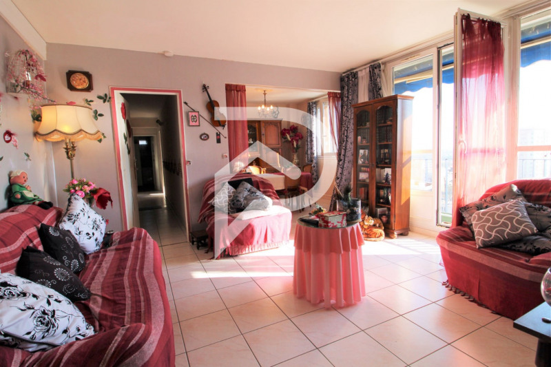 Sale apartment Eaubonne 162 000€ - Picture 2