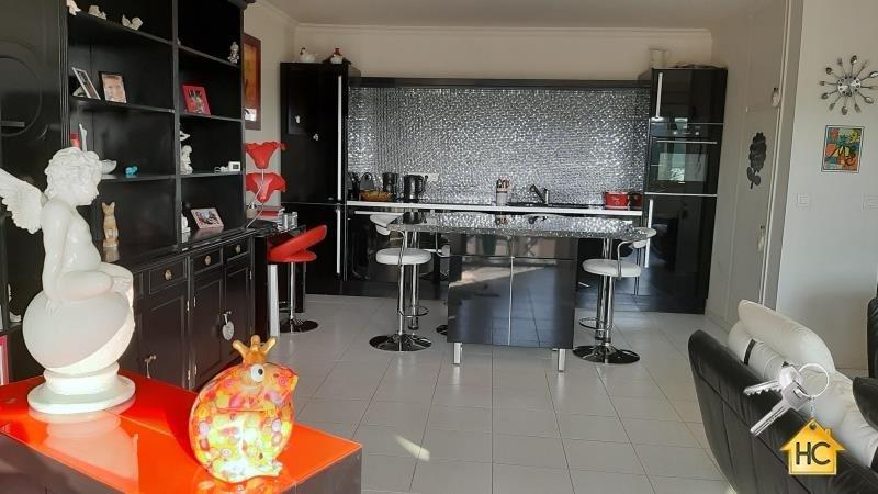 Vente appartement Cannes 263000€ - Photo 3