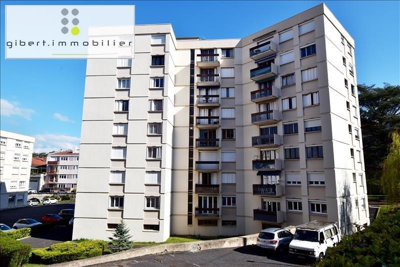 Sale apartment Le puy en velay 117800€ - Picture 9