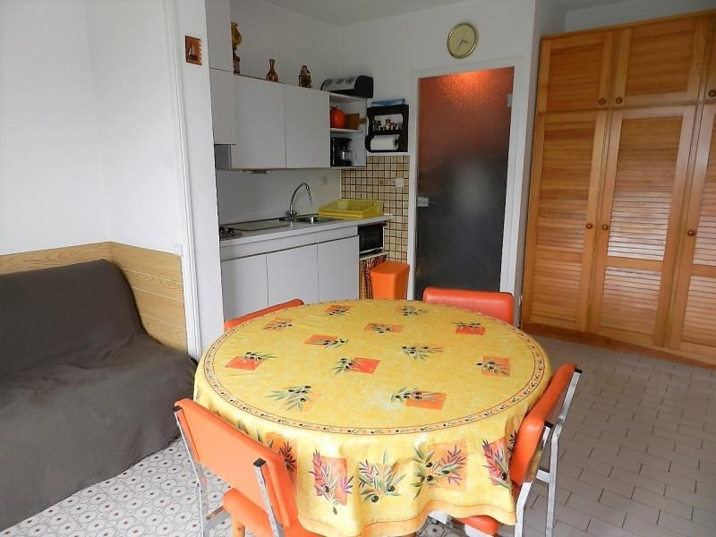 Vente appartement La grande motte 85 000€ - Photo 2