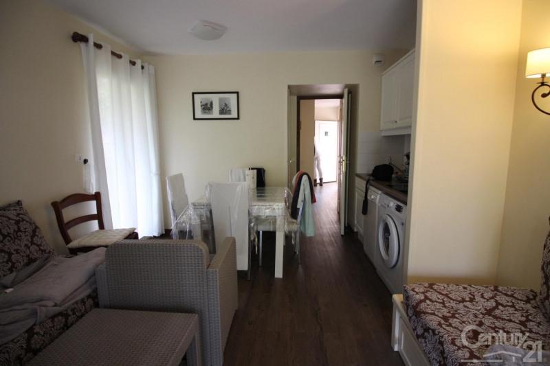 Venta  apartamento Deauville 129000€ - Fotografía 2