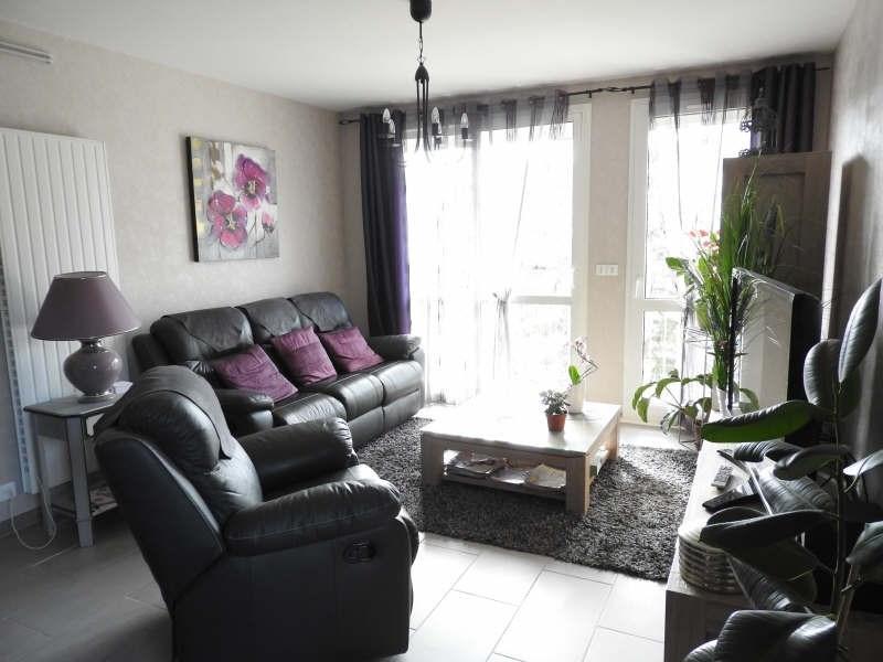 Sale apartment Chatillon sur seine 69000€ - Picture 2