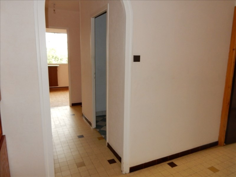 Sale apartment Grenoble 99 000€ - Picture 5