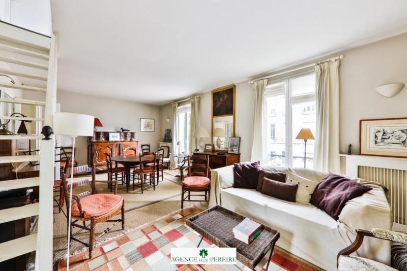 Vente maison / villa Saint-cloud 898000€ - Photo 4