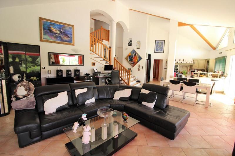 Vente maison / villa Vourey 749000€ - Photo 7