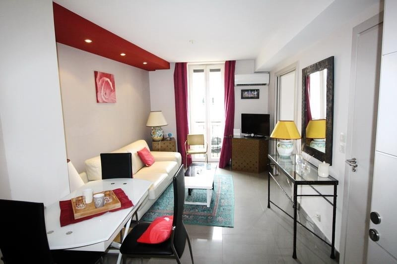 Sale apartment Nice 240000€ - Picture 3