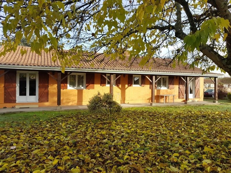 Vente maison / villa Parempuyre 336000€ - Photo 2