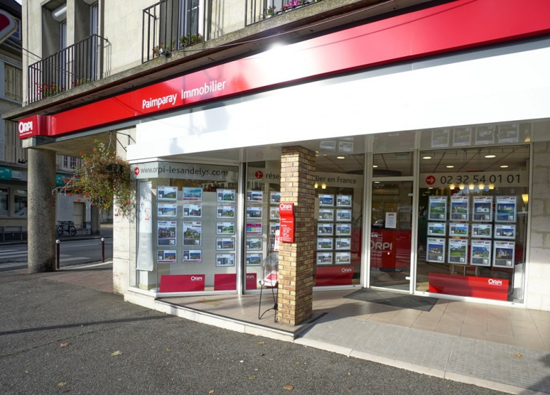 Sale site Les andelys 36 000€ - Picture 4