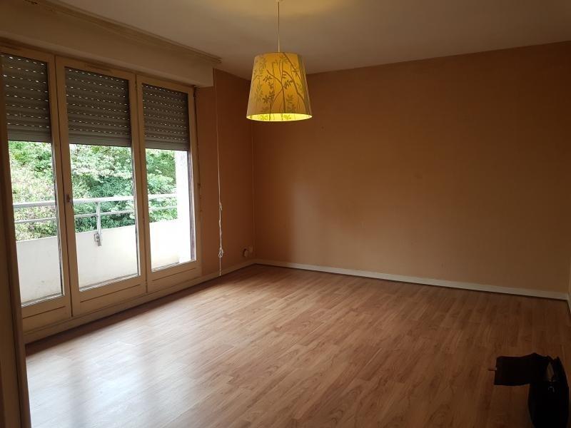 Vente appartement Decize 45000€ - Photo 2
