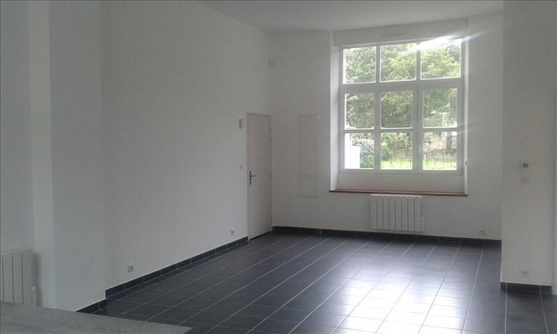 Rental apartment Moelan sur mer 575€ CC - Picture 3