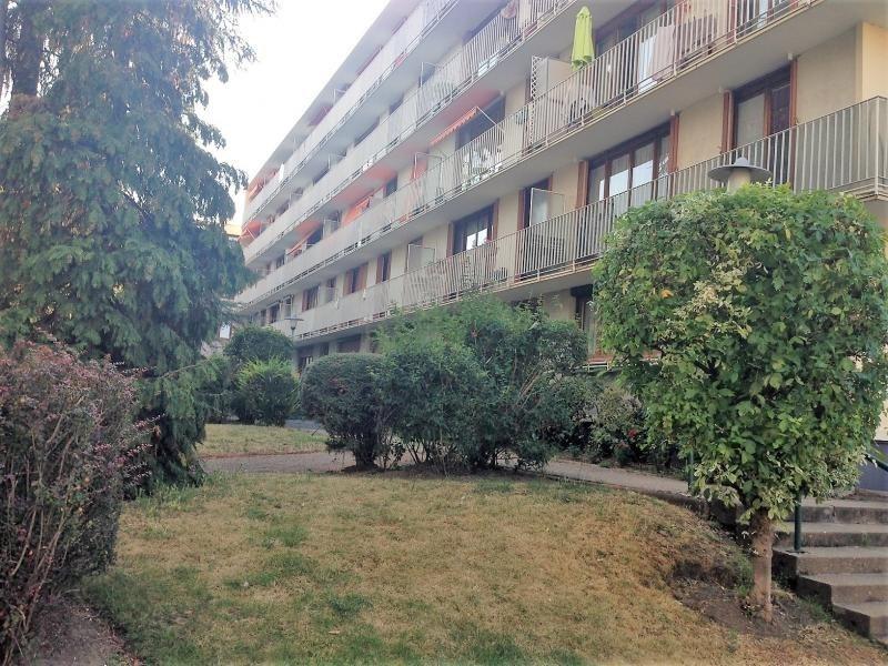 Vente appartement Enghien-les-bains 155000€ - Photo 1