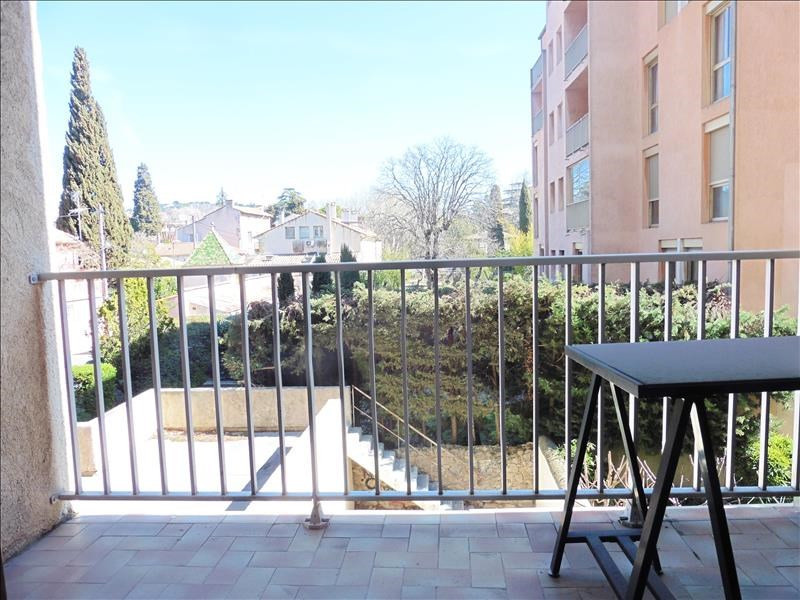 Vente appartement Aix en provence 259 800€ - Photo 1