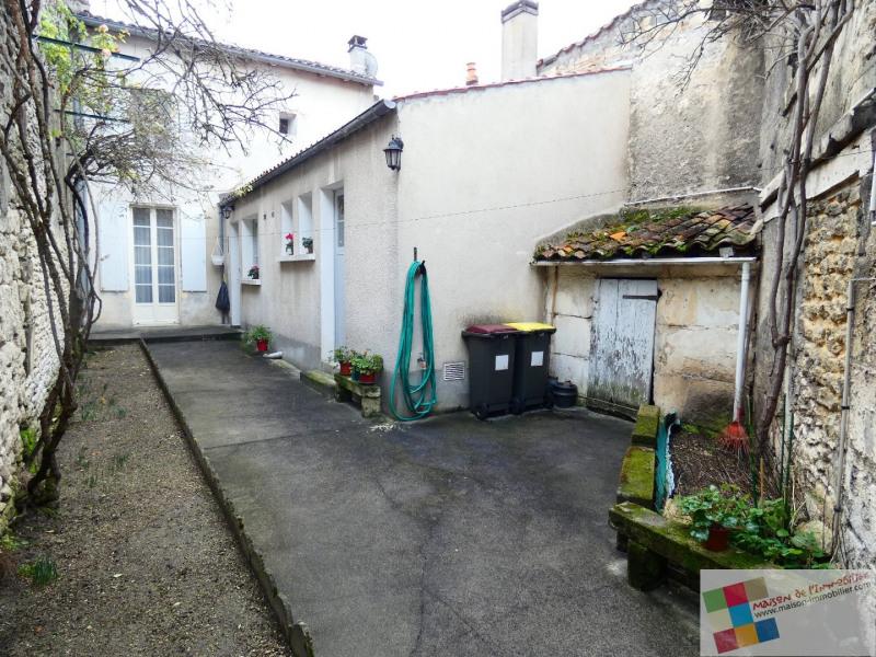Sale house / villa Cognac 176550€ - Picture 10
