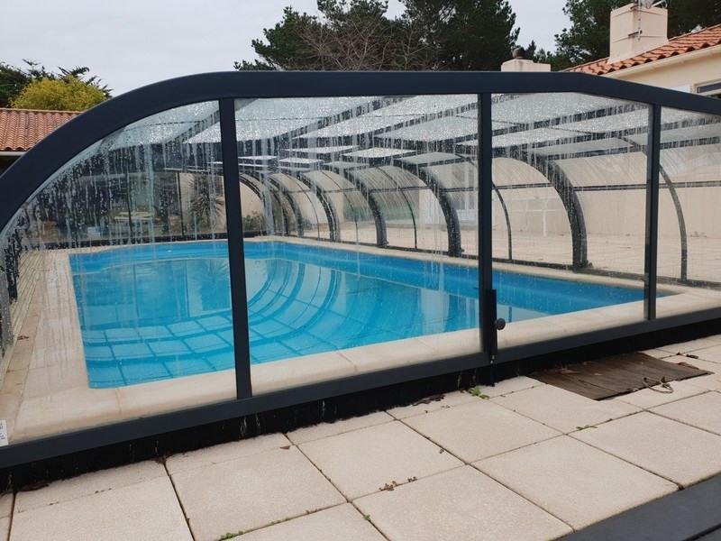 Vente maison / villa Brem-sur-mer 468000€ - Photo 2