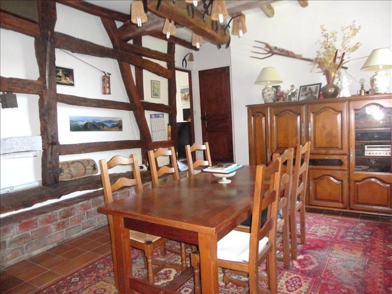 Vente maison / villa Fontaines 159000€ - Photo 3