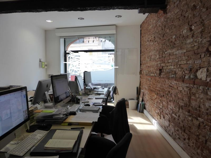 Location local commercial Toulouse 590€ CC - Photo 2