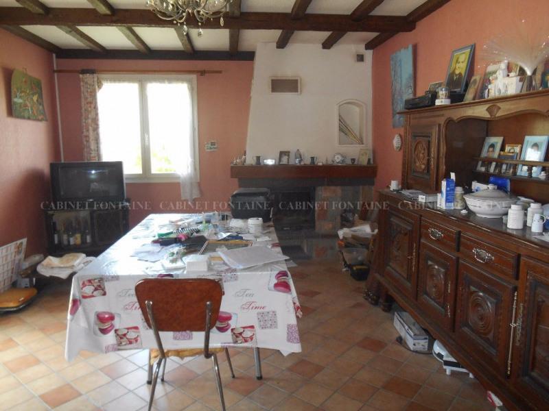 Vendita casa Grandvilliers 117000€ - Fotografia 4