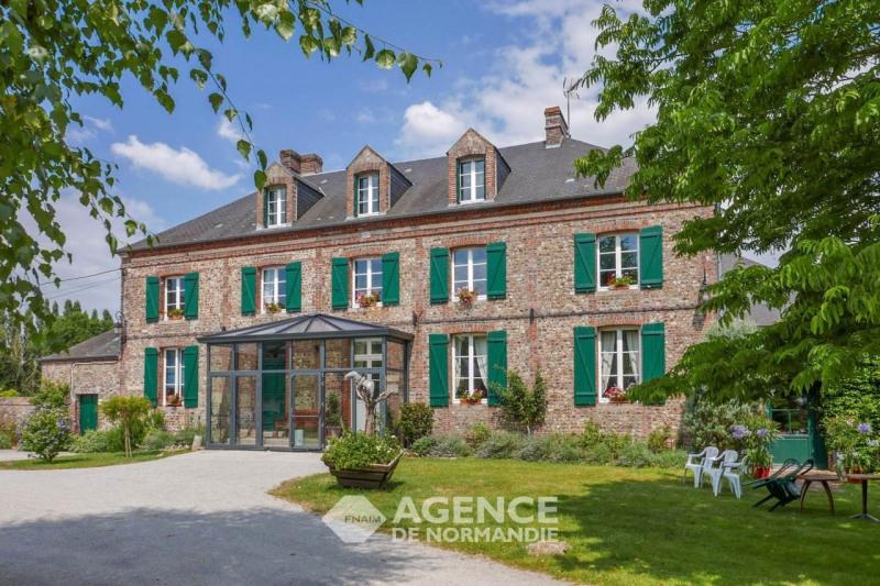 Deluxe sale house / villa L'aigle 735000€ - Picture 2