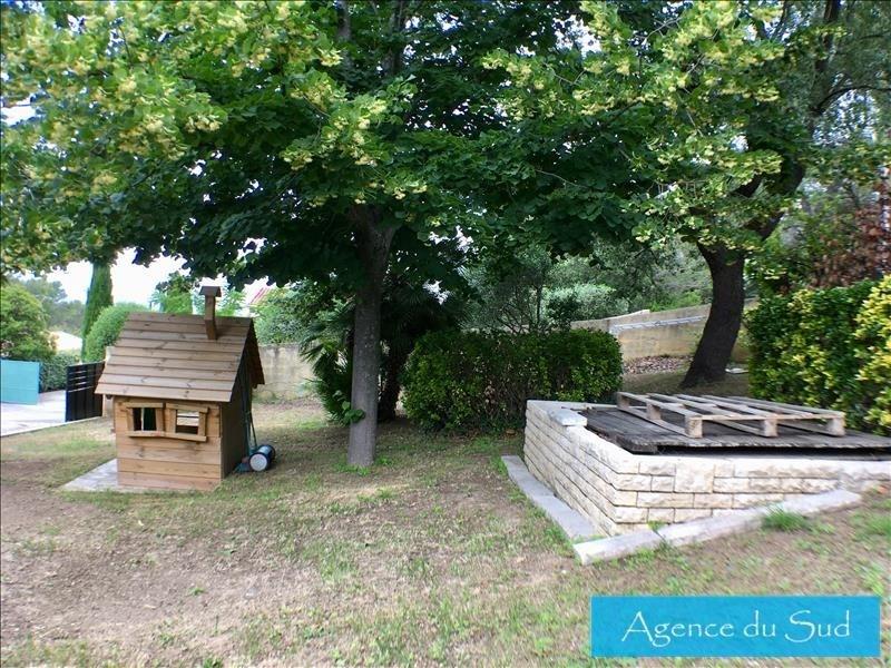 Vente maison / villa Belcodene 399000€ - Photo 9