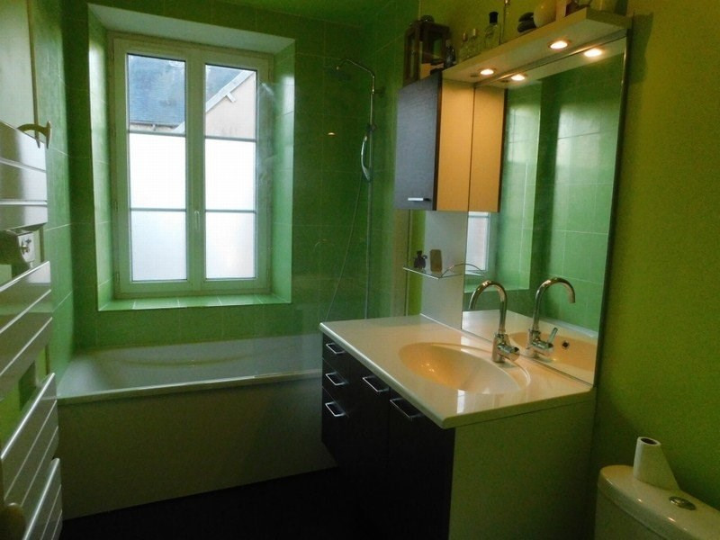 Vente maison / villa Montmartin sur mer 249500€ - Photo 6
