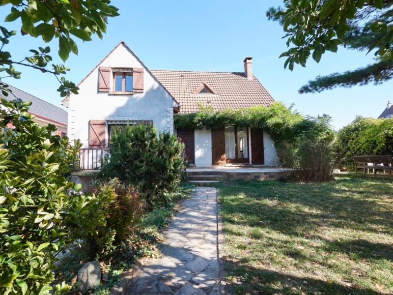Venta  casa St leu la foret 434700€ - Fotografía 26