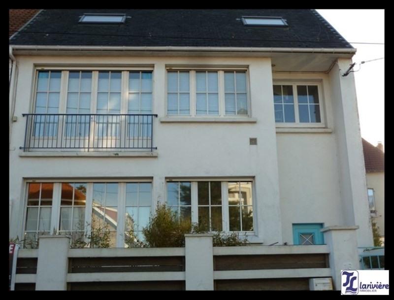 Sale house / villa Wimereux 490000€ - Picture 1