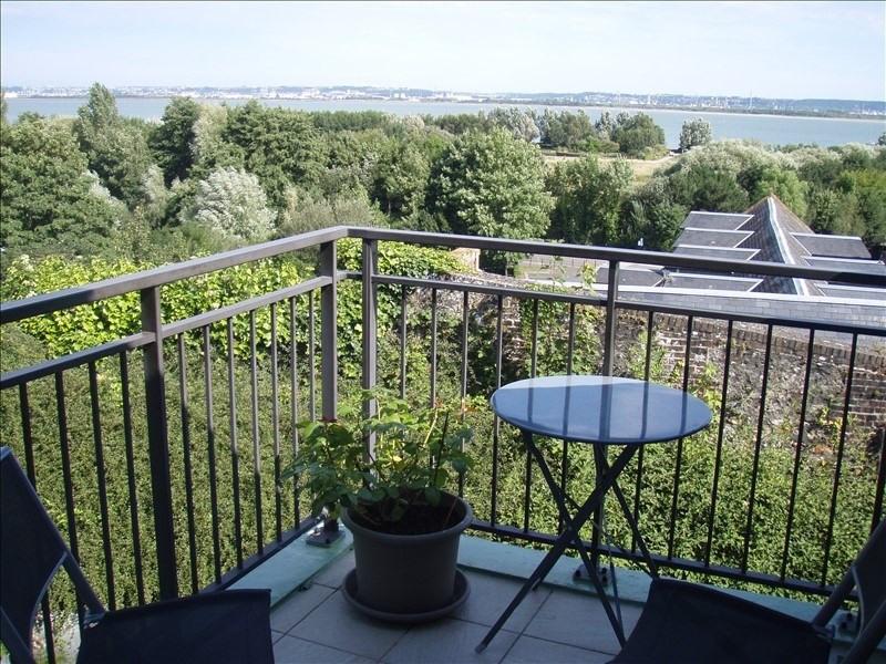Sale apartment Honfleur 509500€ - Picture 1