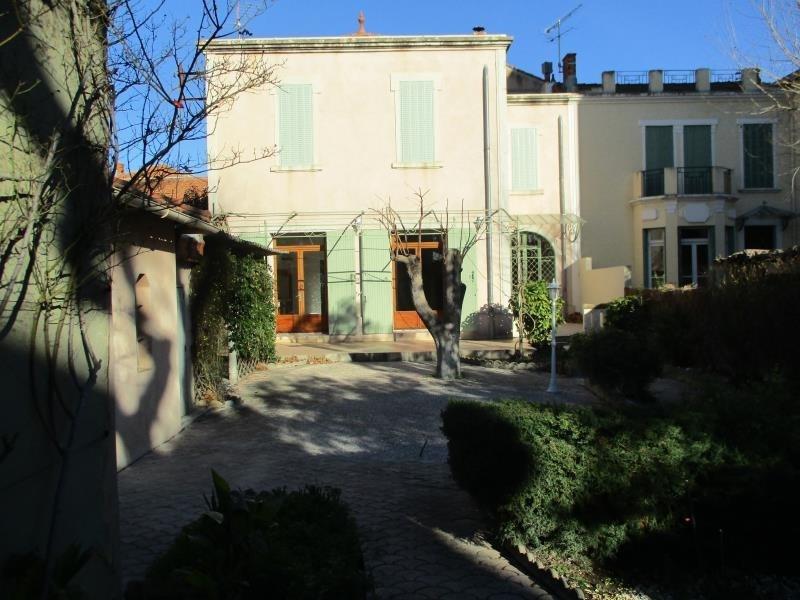 Verhuren  huis Salon de provence 1480€ CC - Foto 1