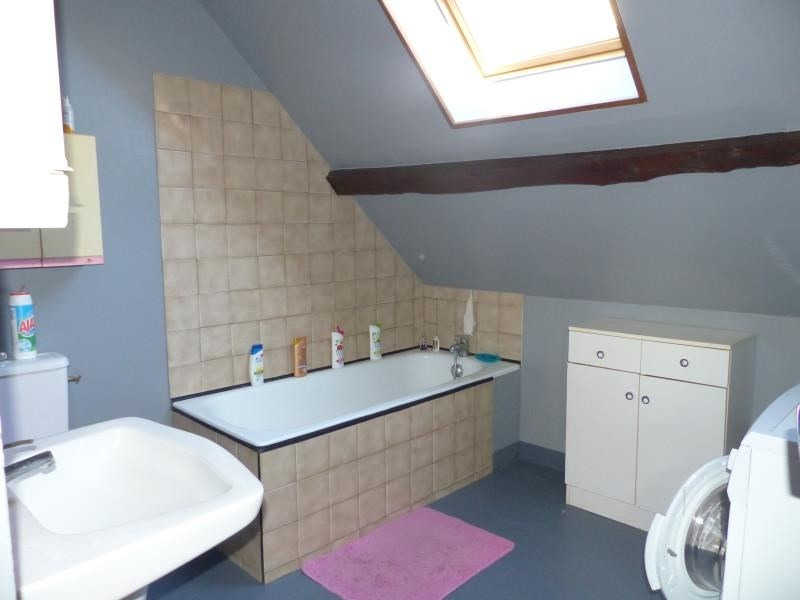 Vente maison / villa St florentin 40000€ - Photo 4