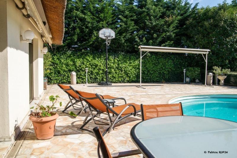 Vente maison / villa Viry-châtillon 690000€ - Photo 6