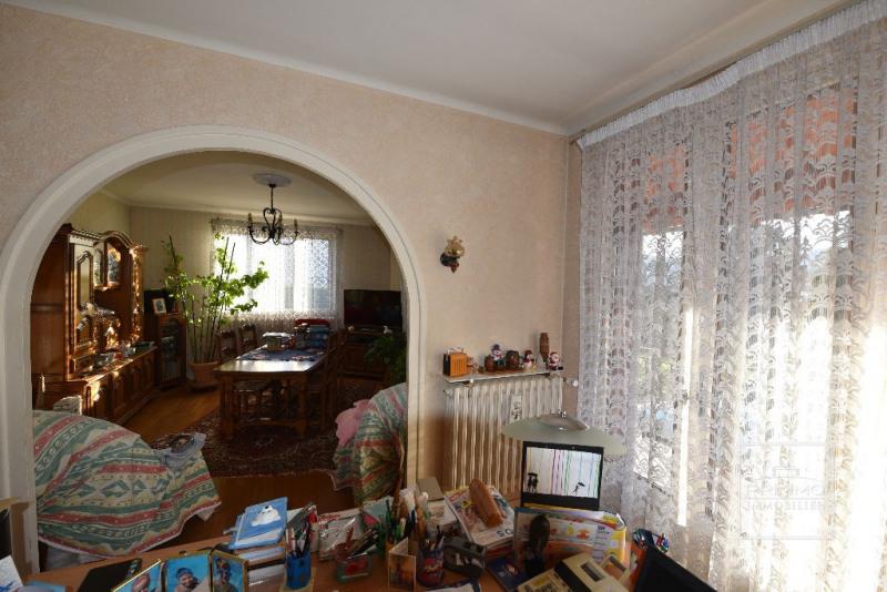 Vente de prestige maison / villa Neuville sur saone 560000€ - Photo 8