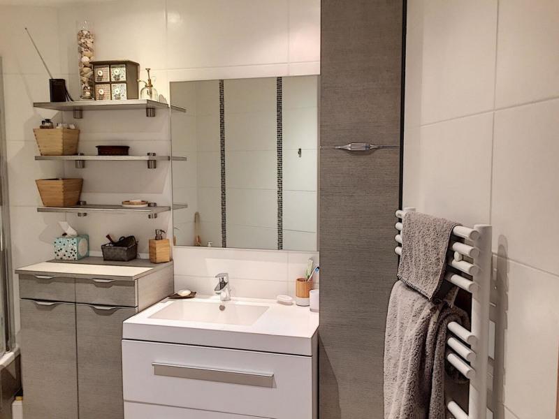 Immobile residenziali di prestigio appartamento Sassenage 299000€ - Fotografia 13