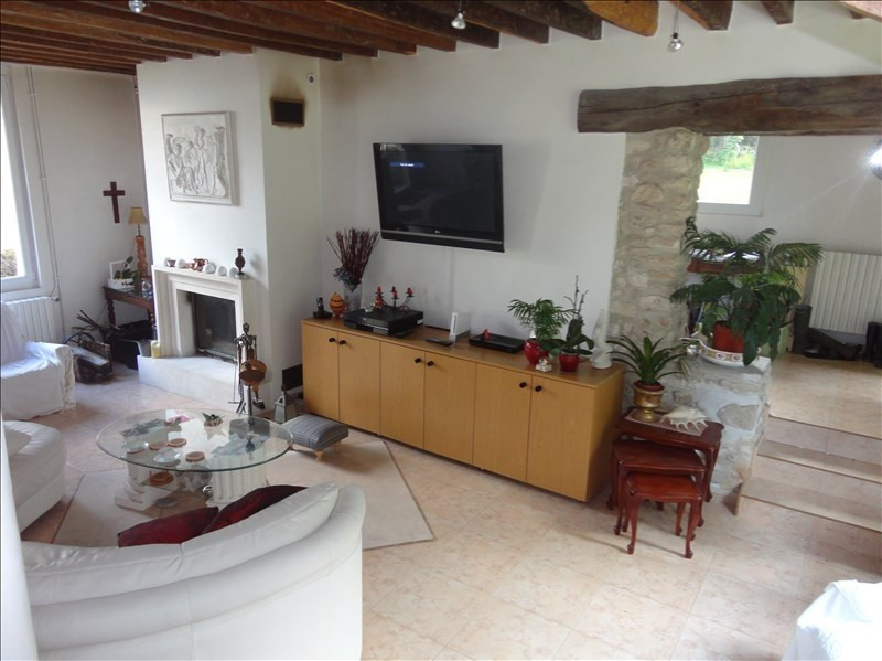 Deluxe sale house / villa Ully st georges 499900€ - Picture 9