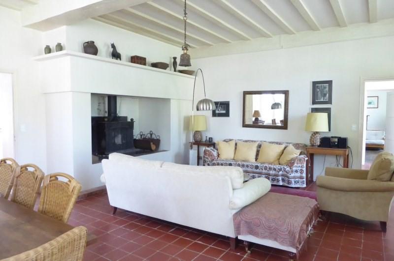 Vente de prestige maison / villa Thenon 598500€ - Photo 9