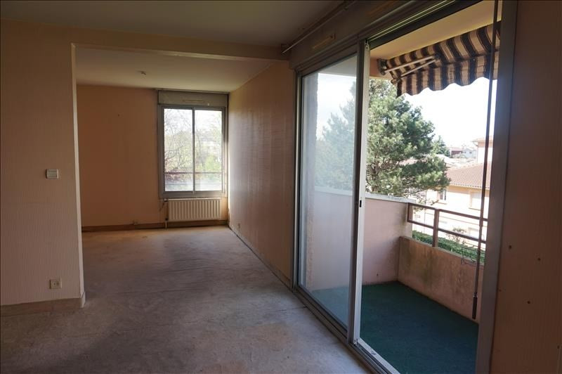 Sale apartment Toulouse 231 000€ - Picture 4