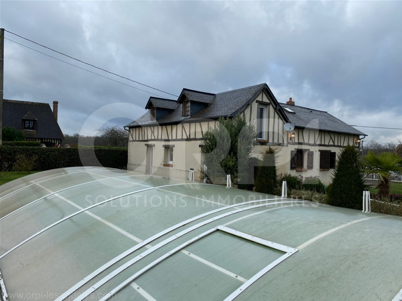 Sale house / villa Pont saint pierre 226000€ - Picture 12
