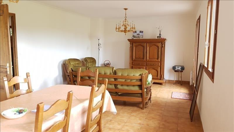 Vente maison / villa Vendome 229600€ - Photo 4