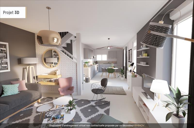 Vente maison / villa Cleden cap sizun 115500€ - Photo 12