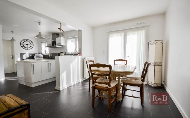 Vente maison / villa Villepreux 378000€ - Photo 5